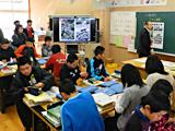 高森町立高森東・高森中央小学校(熊本)