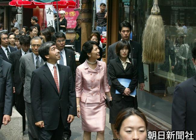 フォトギャラリー 平成編14(2002年前編)