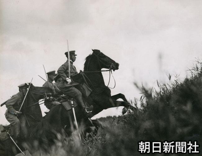 三笠宮崇仁殿下100年の御生涯