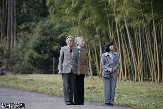 フォトギャラリー 平成編22(紀宮さまご結婚)