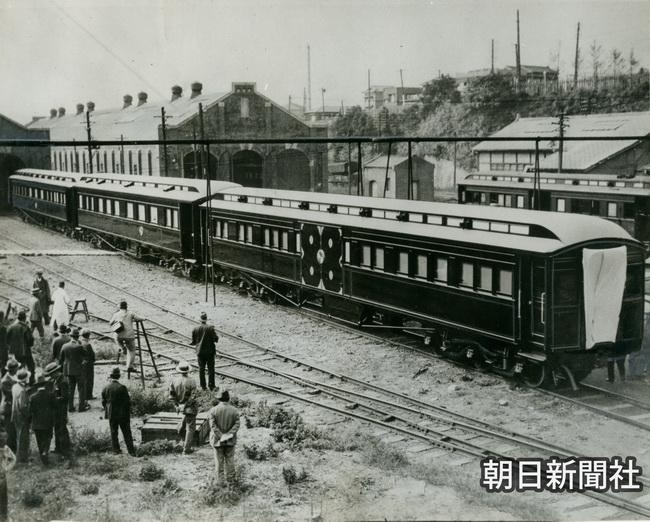 フォトギャラリー 平成編31 昭和の即位礼(1928年) 後編