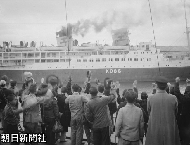 フォトギャラリー 昭和天皇戦後巡幸(1947年)後編